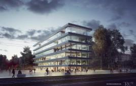 Centrum Biurowe W5
