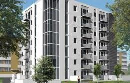 Apartamenty Godebskiego