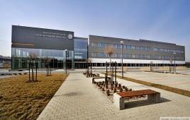 Zintegrowane Centrum Edukacji i Innowacji Wydziału Farmaceutycznego Akademii Medycznej