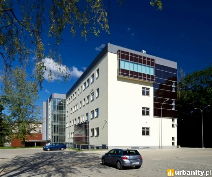 Miniaturka Euroregionalne Centrum Farmacji UM