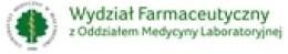 Logo Euroregionalne Centrum Farmacji UM