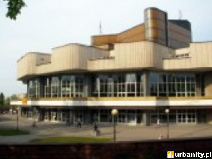 Miniaturka Kieleckie Centrum Kultury