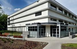 Centrum sportowo-rekreacyjne Lindego