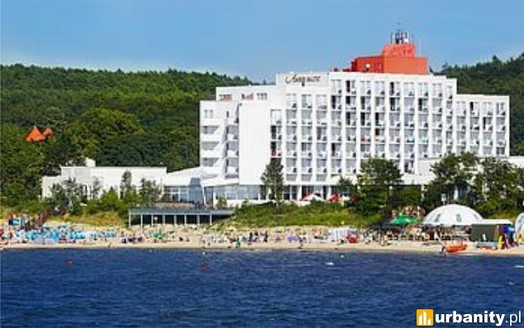 Miniaturka Hotel Amber Baltic