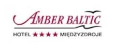 Logo Hotel Amber Baltic