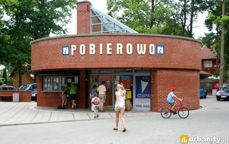 Miniaturka Dworzec PKS Pobierowo