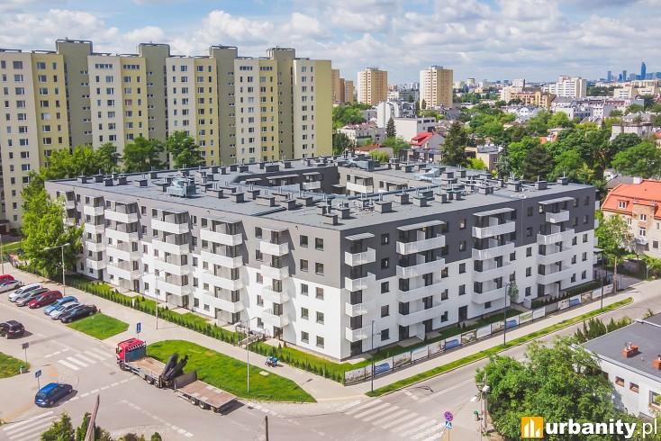 Miniaturka Murapol Apartamenty Praskie