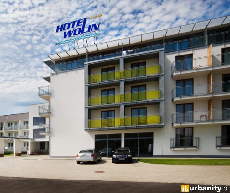 Miniaturka Hotel Wolin