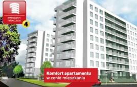 Apartamenty Tysiąclecia IV