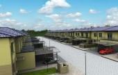 Osiedle Panorama Maciejkowicka - Domy jednorodzinne