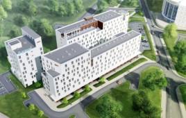 Hotel Studencki OMEGA