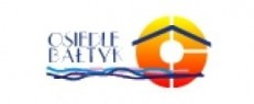 Logo Osiedle Bałtyk Grzybowo