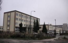 Biurowiec Zbąszyńska