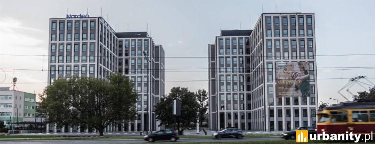 Miniaturka Symetris Business Park