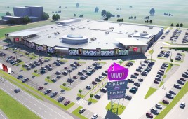 Centrum handlowe Vivo!