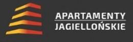 Logo Apartamenty Jagiellońskie