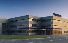 [Młochów - Aleja Katowicka 215] Centrum Volvo