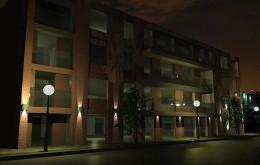 Łączna Apartamenty