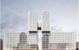 Nowa siedziba Narodowego Banku Polskiego