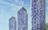 Grupo Prasa Grzybowska Towers