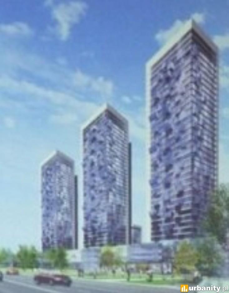 Miniaturka Grupo Prasa Grzybowska Towers