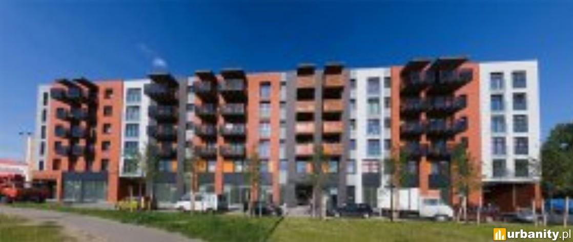 Miniaturka Apartamenty Silesia