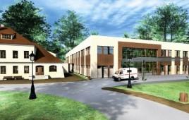 Centrum Onkologii Ziemi Radomskiej