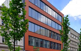 Synergia Budynek IIC