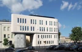 Warszawski Szpital dla Dzieci - budynek A