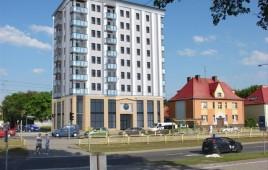 Kamienica Marszałka