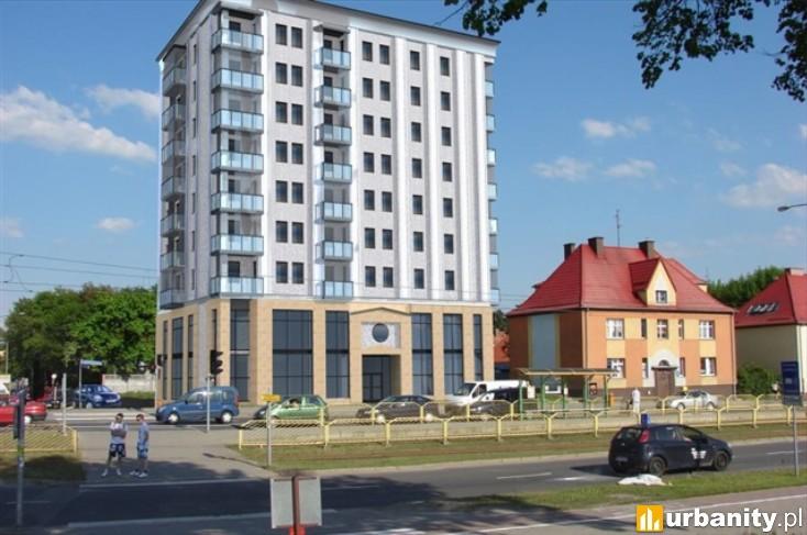 Miniaturka Kamienica Marszałka