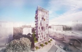 Warsaw Eco Tower