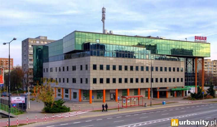Miniaturka BTA Office Center
