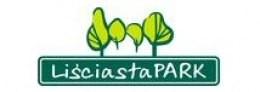 Logo Liściasta Park