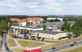 EDS Park Legnica