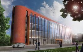 Stettiner Business Center