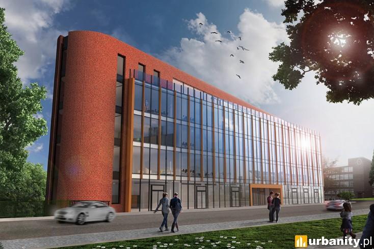 Miniaturka Stettiner Business Center