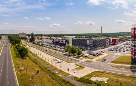 Miniaturka Outlet Park Szczecin