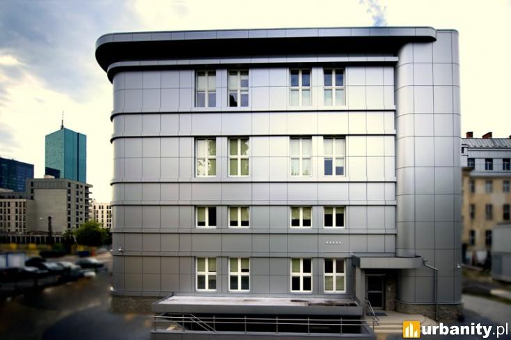 Miniaturka Szpital Inflancka