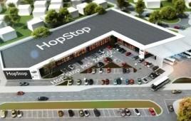 HopStop PKS