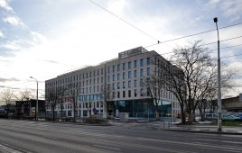Biurowiec Krakowska 35