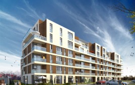 Witosa Apartments