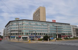 Milenium Centrum