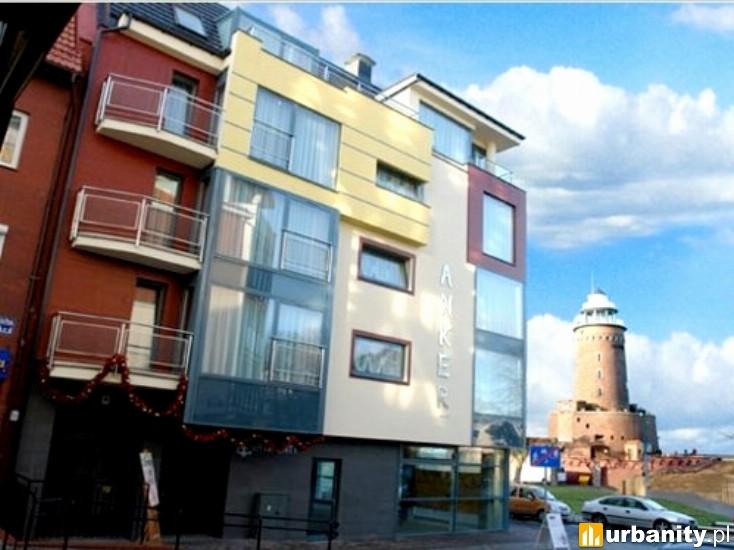 Miniaturka Apartamenty Anker