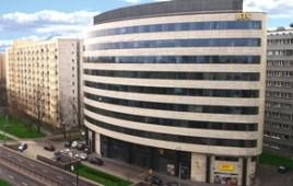 BTC Office Center
