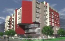 Apartamenty Przemysłowa 15