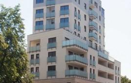 Apartamenty Przy Łazienkach