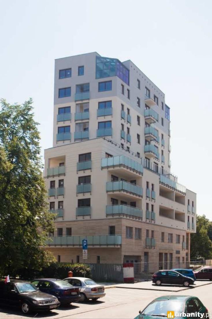 Miniaturka Apartamenty Przy Łazienkach