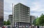 Biurowiec Prestige Development