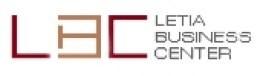 Logo Letia Centrum Biznesowe